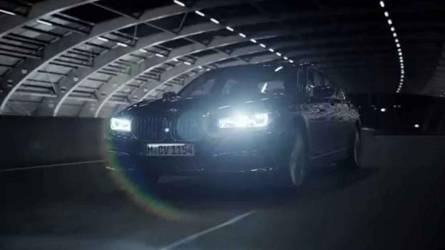 Audio «ACS kritisiert grelle Hightech-Lichter an Autos» abspielen