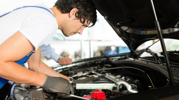 Verlorenes Auto-Serviceheft: Aufwand für Duplikat lohnt sich