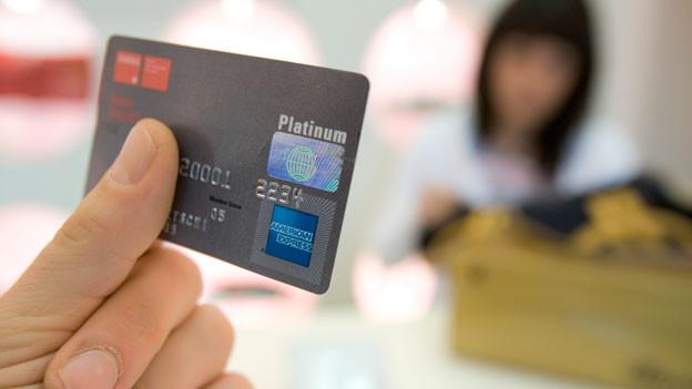 Audio «Kreditkarten-Gebühren können zurückgefordert werden» abspielen.
