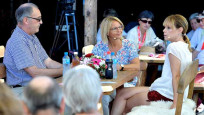 Audio ««Persönlich» aus Estavayer: Die ganze Sendung zum Nachhören» abspielen