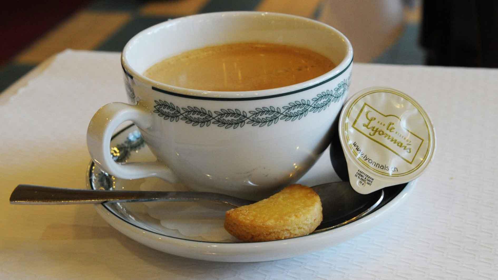 «Espresso-Aha!»: Was Kaffeerahm von Rahm unterscheidet