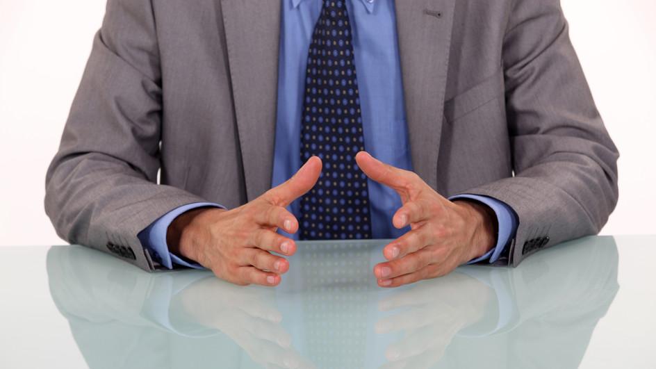 Rechtsfrage: Ist Lügen beim Vorstellungsgespräch erlaubt?