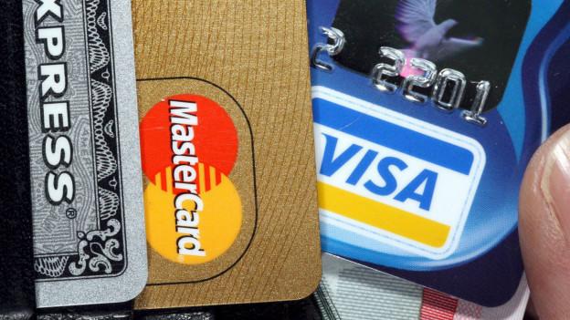 Audio «Kreditkarten-Vergleich» abspielen.
