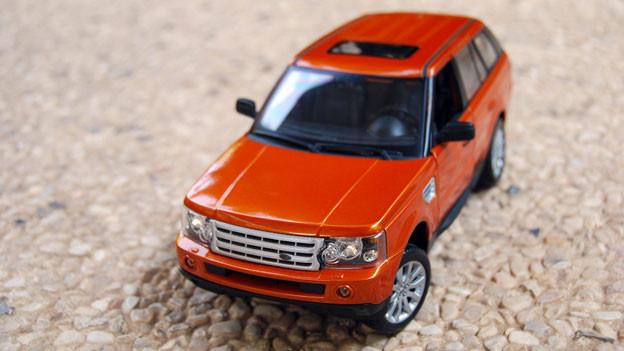 Audio «Gefälschte Autoinserate: Familie um über 12'000 Franken betrogen» abspielen