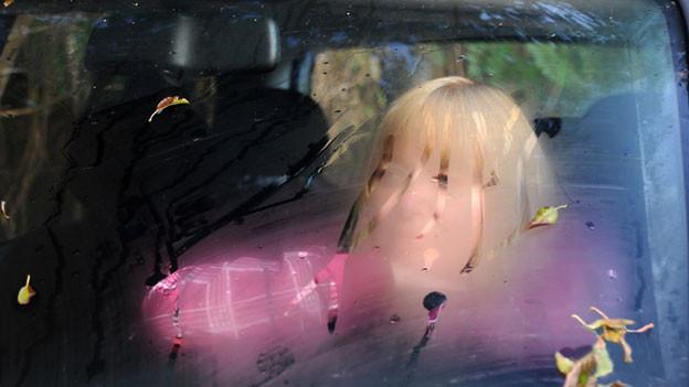 Audio «Blindflug-Horror im Tunnel: Astra testet Sensoren-Warn-System» abspielen