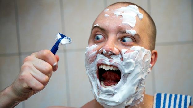 Nassrasierer im Test: Mehr Klingen rasieren nicht besser