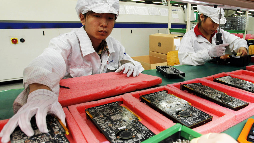 Krebserregende Stoffe in der Handy-Produktion