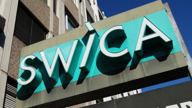 Audio «Kletterhallen geben Mitglieder-Daten an Swica weiter» abspielen.
