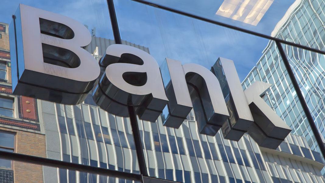 Immer weniger Bankfilialen