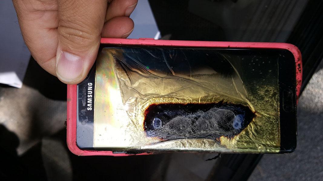 Überhitzte Handys: «Kein Grund zur Panik»