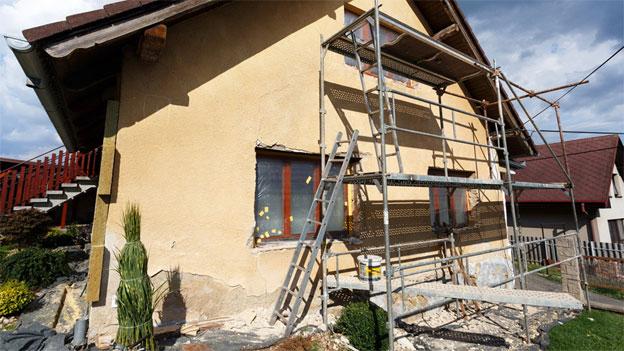 Mietzins-Reduktion nach Renovation: Wieviel ist angemessen?