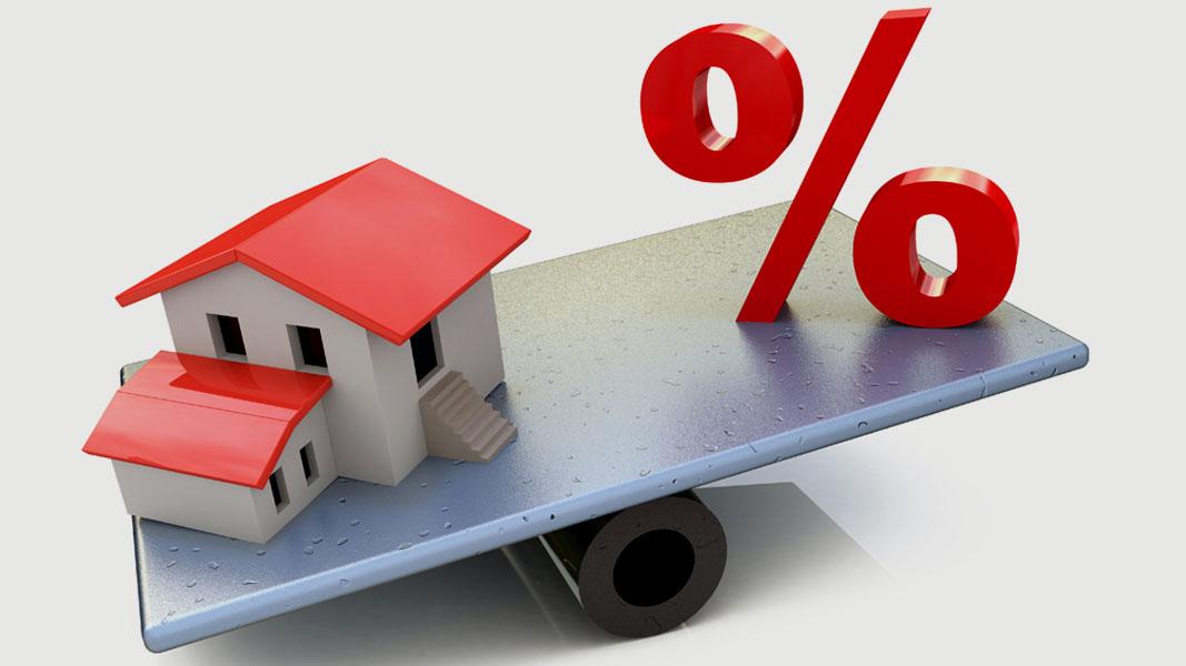 Trotz Negativzinsen bleiben Liborhypotheken gleich teuer
