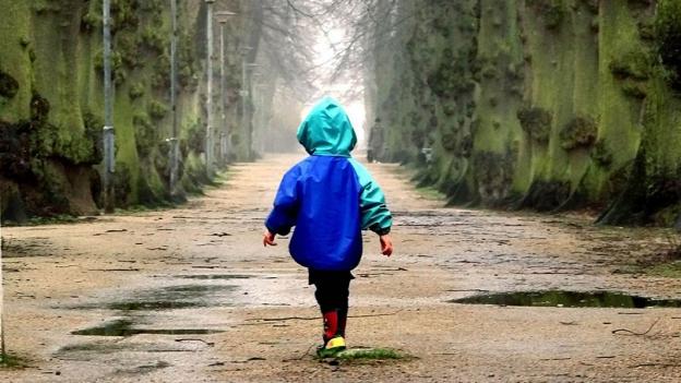 Nicht grün ins Grüne: Viele Regenjacken enthalten Giftstoffe