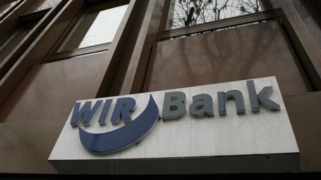 Die neuen WIR-Bedingungen treibt KMU auf die Barrikade