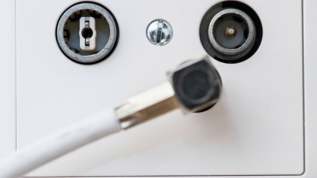 Multimedia - Vorsicht vor doppelter UPC-Kabelanschluss-Gebühr ...