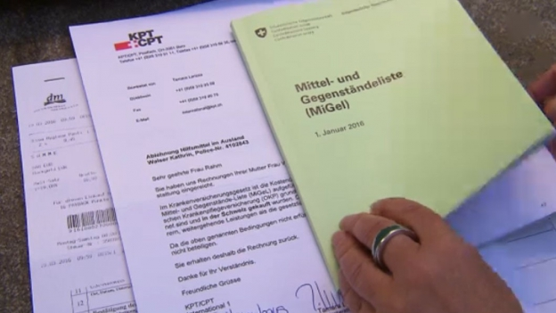 MiGel-Liste: Bundesamt für Gesundheit hat zu viel versprochen