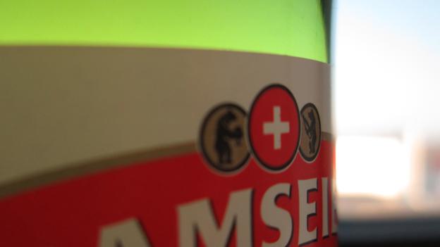 Ab 1. Januar gibt es weniger Schweizer Kreuze in den Läden
