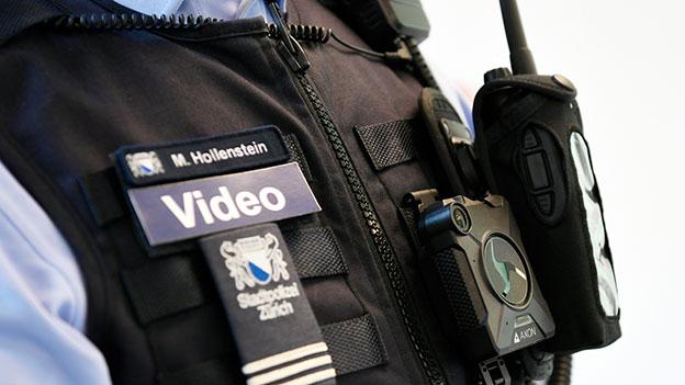 Geht der Respekt vor Polizisten verloren?