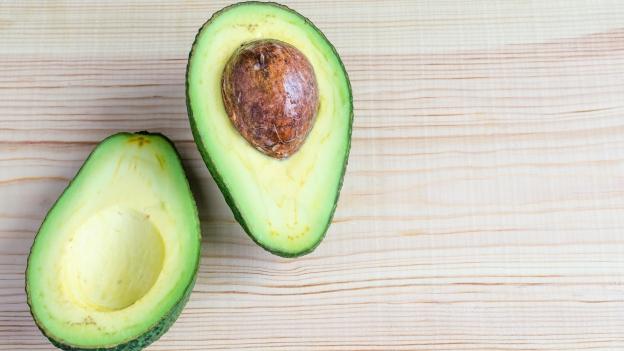 Gesunder Avocadostein – wie wir ihn essen können