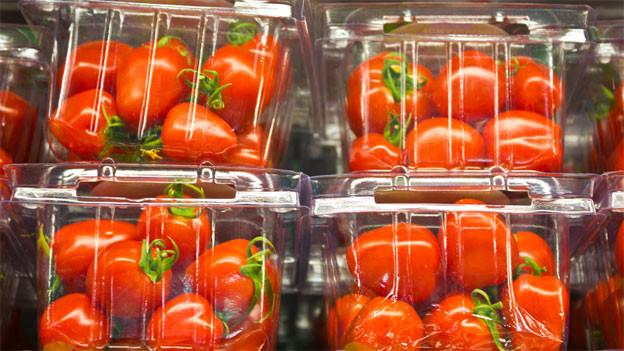 Audio «Rechtsfrage: «Muss ich Verpackungsmaterial selber entsorgen?»» abspielen.