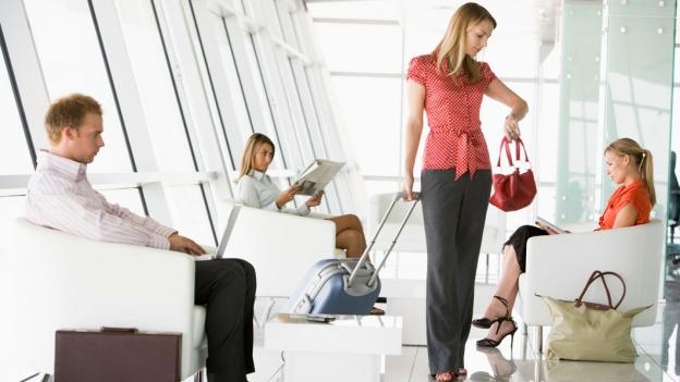 Der Kampf um die Fluggastrechte