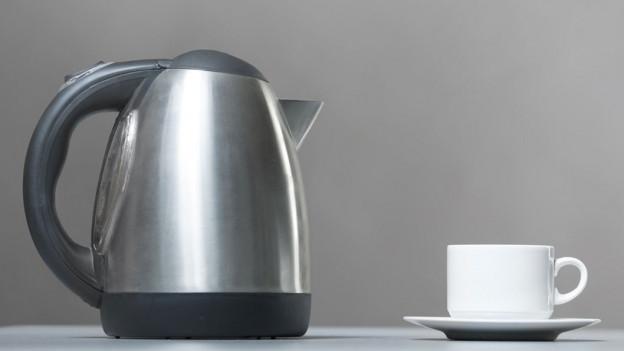 Audio ««Espresso Aha!»: Soll man Wasser mehrmals aufkochen?» abspielen
