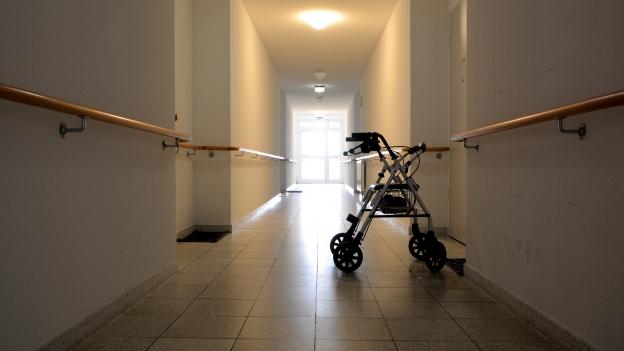 Profit auf Kosten der Pflegebedürftigen?