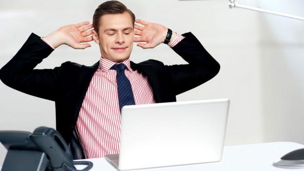 Audio «Arbeitgeber tricksen bei der Zeiterfassung» abspielen.