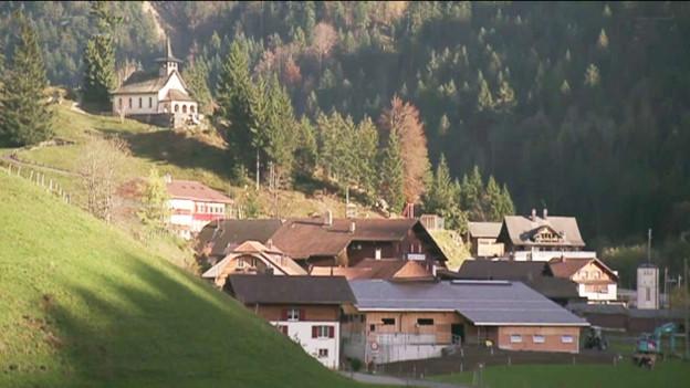 Audio «Swisscom bindet Rentnerin trotz Funkloch an Handy-Abo» abspielen.