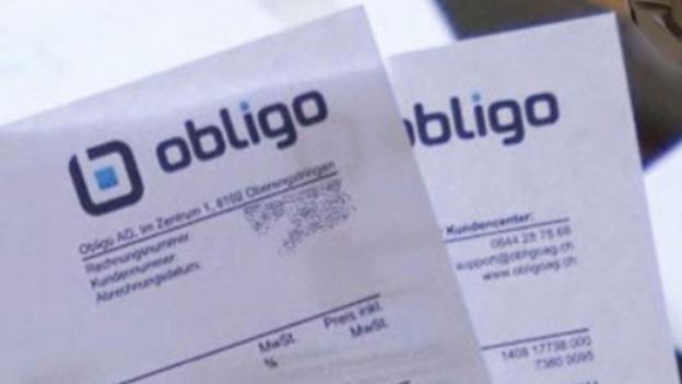 Wieder ärger Mit Obligo Stossende Rechnungen Für Unerwünschte Sex