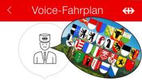 Audio «Die SBB versteht jetzt auch Schwiizerdütsch» abspielen