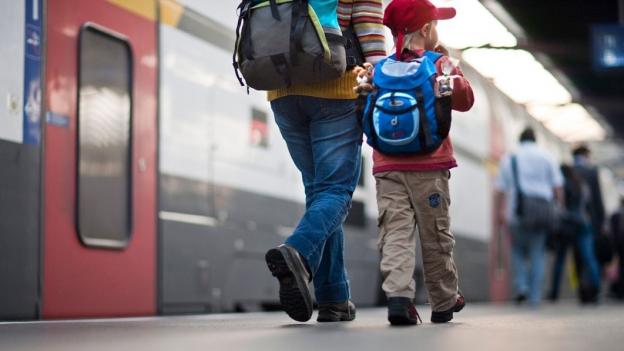 ZVV versteckt die günstigste Lösung für Kinder gut