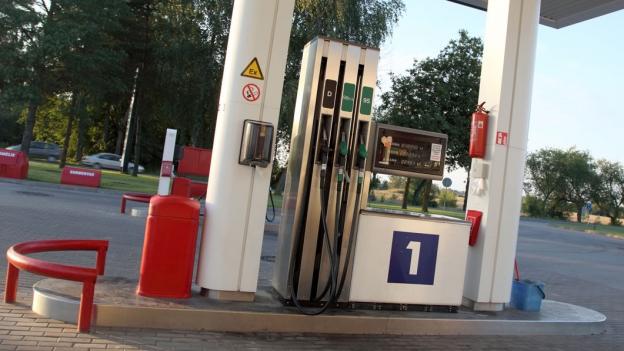 Espresso Aha!: Warum Diesel in der Schweiz teurer ist als Benzin