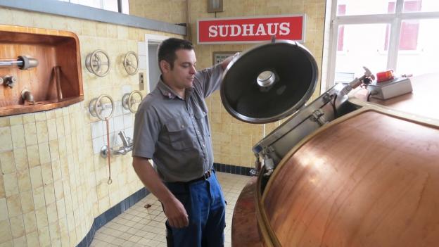 Craft-Biere: Bierbrauen als Handwerk