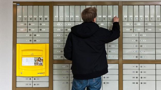 Post liefert keine Pakete mehr an Postfach-Adressen