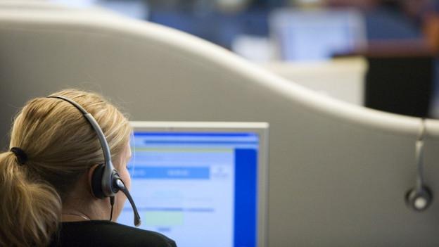 Audio «Coop-Kreditkarte: Auskunft am Telefon kostet» abspielen.