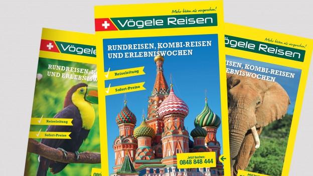 Audio «Nach Reiseabsage: Kunde soll 500 Franken draufzahlen» abspielen.