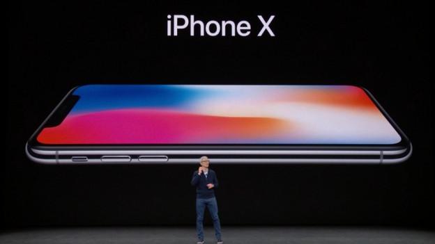 Audio «Das teuerste iPhone aller Zeiten» abspielen.