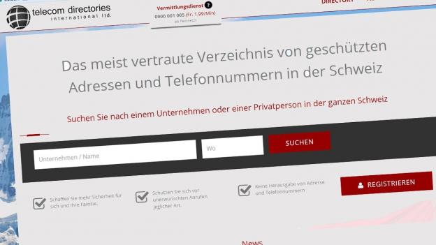 «Konsumentenschützer» Patrick Dütschler wird angeklagt