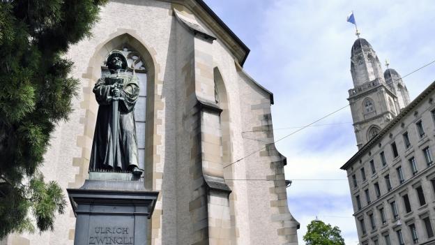 Wozu braucht es die Kirche noch?