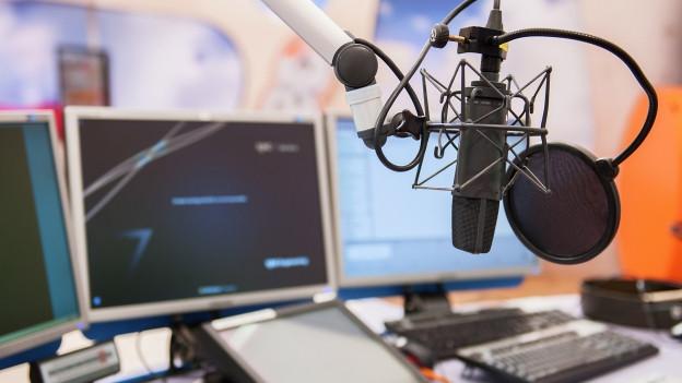 Audio ««No Billag»: Die Sendung «Forum» zum Nachchören» abspielen.