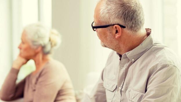 Audio «Keine Pension nach der Pensionierung – damit ist Schluss» abspielen