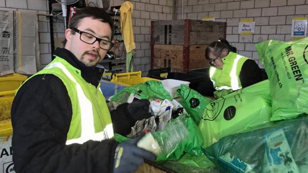 Recycling-Abfall: Von der Bier-Idee zum Geschäftsmodell