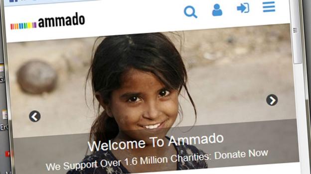 Spendenplattform Ammado vertrödelt Spenden
