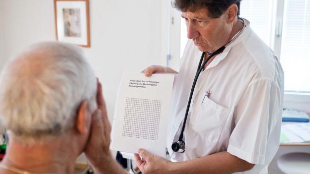 Fahrtauglichkeits-Prüfung für Senioren: Antworten auf ihre Fragen