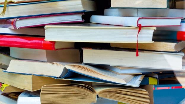 «Espresso Aha!»: Wo alte Bücher ein zweites Leben erhalten