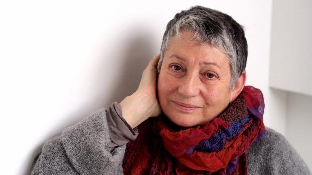 Ljudmila Ulitzkaja – «Jakobsleiter»
