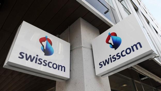 Swisscom schickt Handyfinder auf eine Odyssee