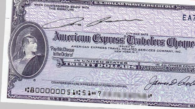 Reisegeld Einlösen Eines Reisechecks Wird Zum Minusgeschäft