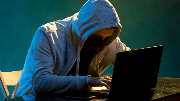 Leben mit einem Restrisiko bei Hackerangriffen